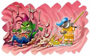 goede cholesterol HDL